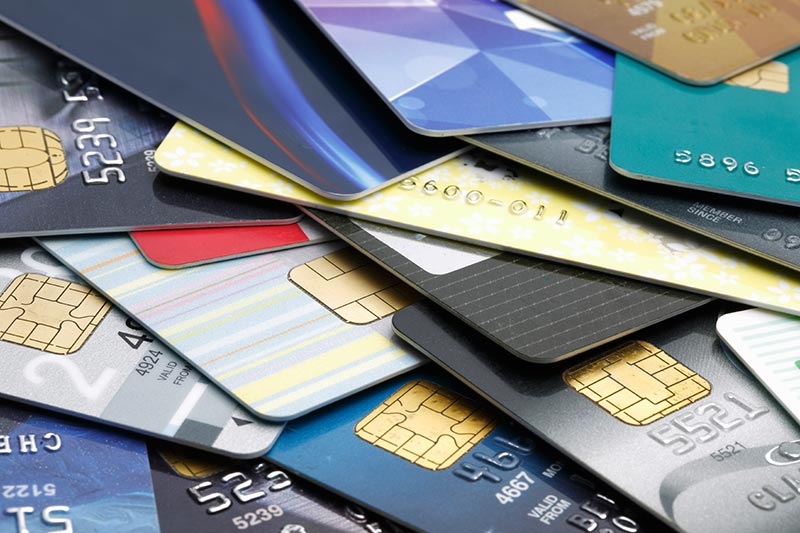 Focus on Paying Your Credit Card Debts