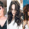 Hairstyles 2019 Female Feture
