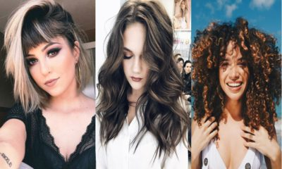 37 Hairstyles 2019 Female