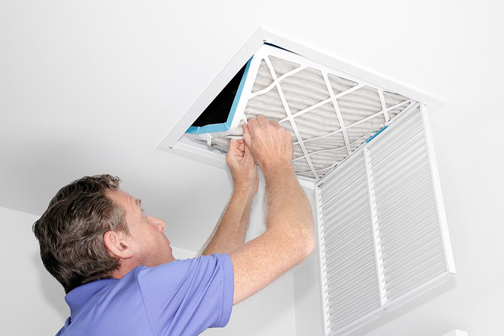 Take Care Of Air Conditioning