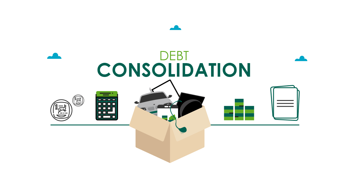 What are the debt consolidation loans