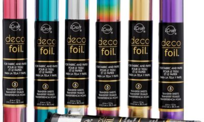 Deco Foil – Three Essential Facts You Need to Know Before You Start
