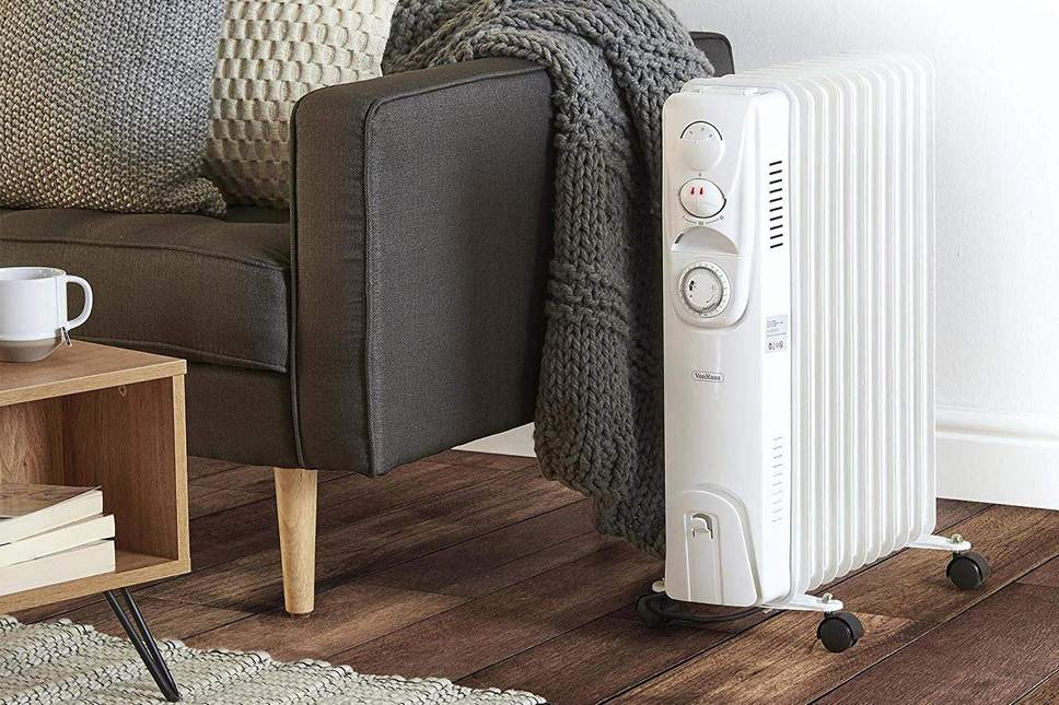 Invest in an electric panel heaters
