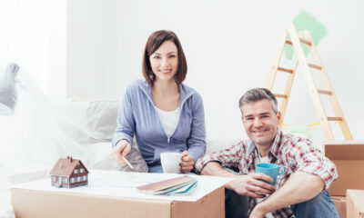 5 Home Improvements You Can Use a Personal Loan For