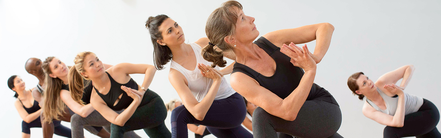 Variety of Yoga Classes