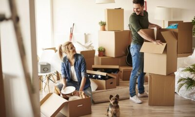 Easy Ways to Save Money on Your Next Move
