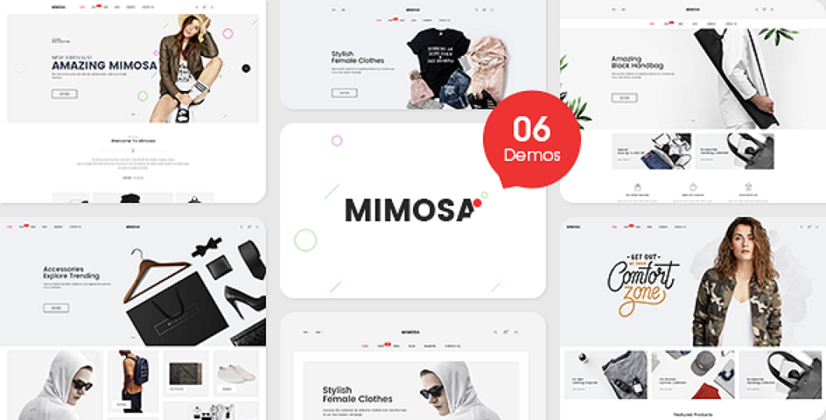 What You Want in an Ecommerce Template