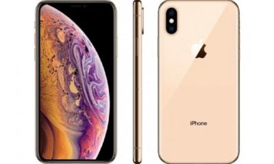 iPhone XS Gold: Most Stunning Color & Features