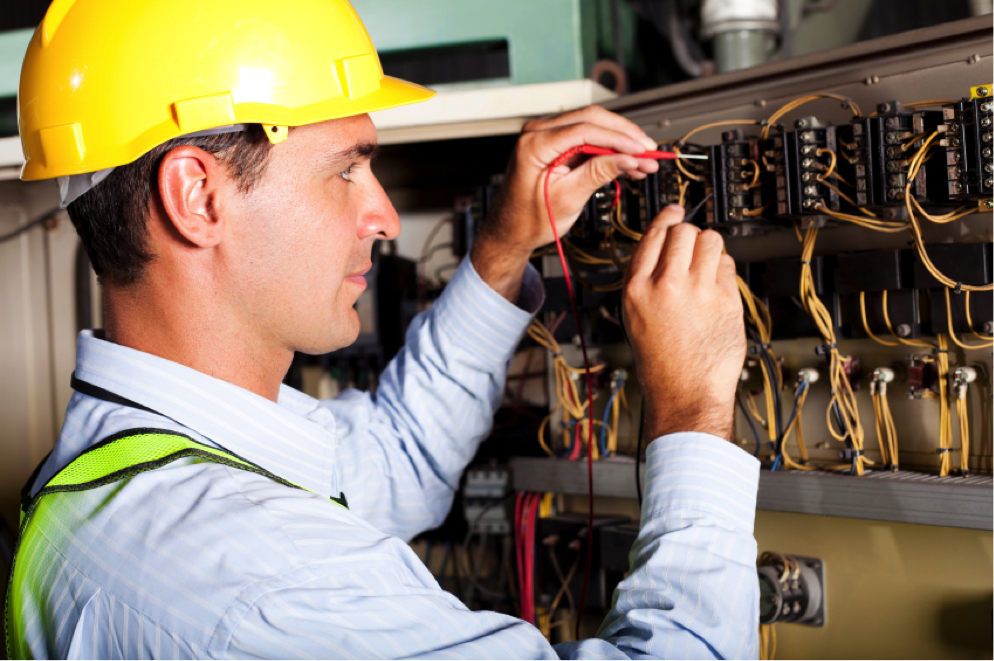 Trusted Electrician