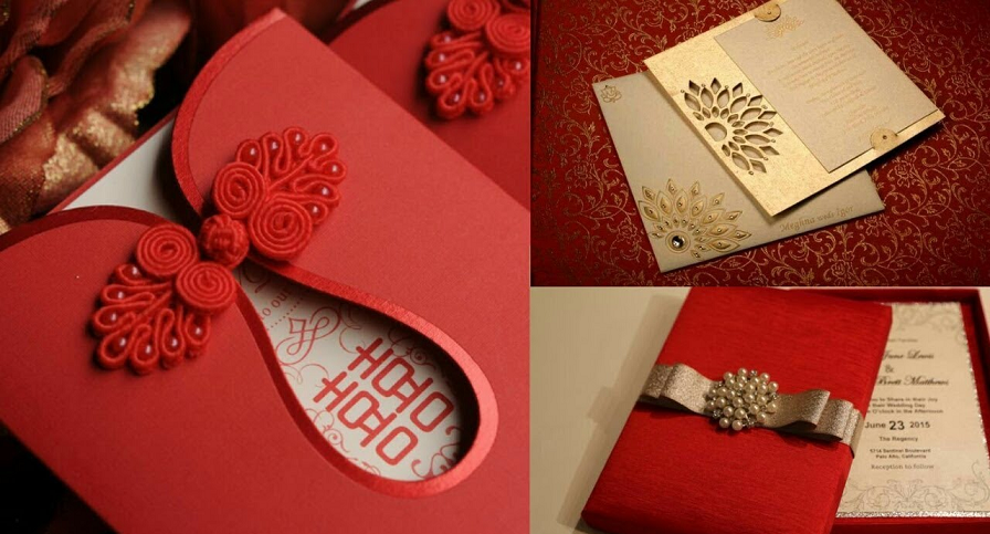 Wedding invitation card not reaching the guest on time