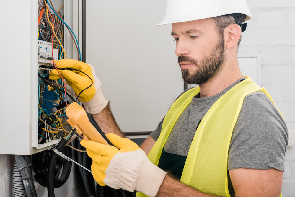 What Type Of Electrician You Need