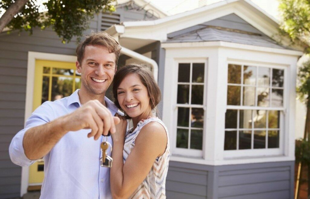 Buy property from a reliable estate