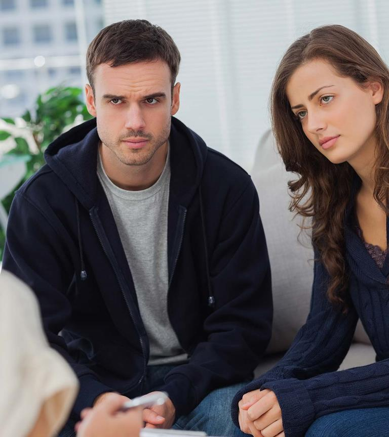 How Counselling Can Help Your Marriage