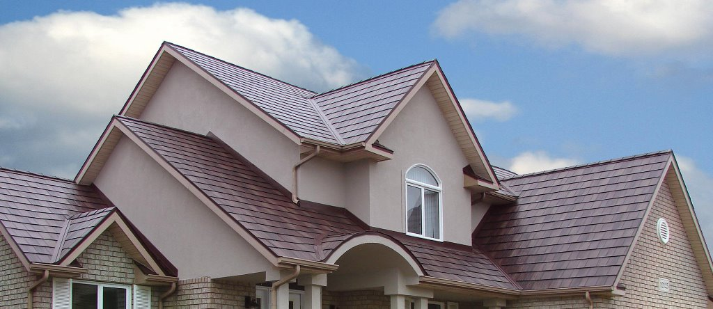 ENVIRONMENTALLY FRIENDLY ROOFING